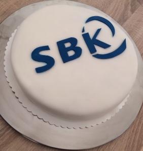 SBK Torte