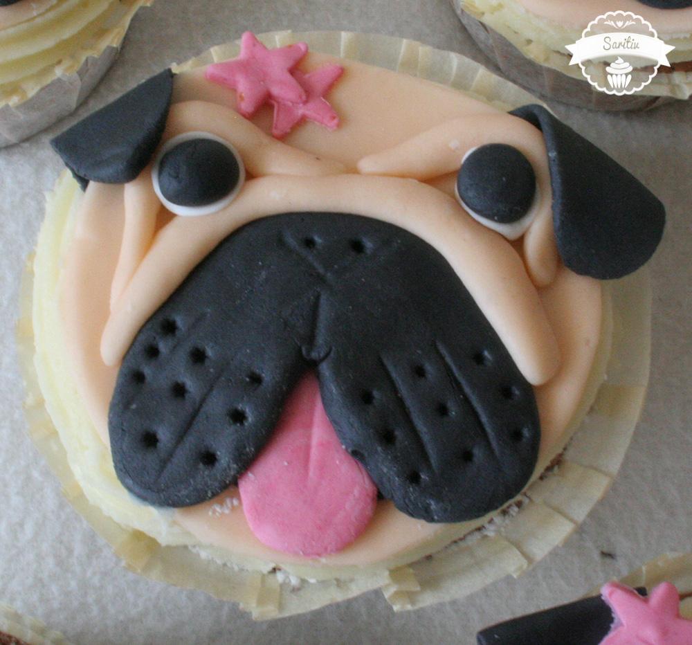 Diy cupcake mops saritiv for Mops dekoration