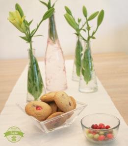 Blumen_Smartiscookies