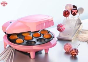 Cakepopsmaschine
