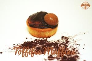 Toffifee-Muffins