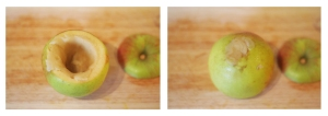 Apfel-Marzipan