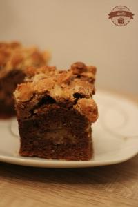 Erdnussbutter-Brownies1