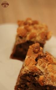 Erdnussbutter-Brownies2