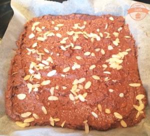 Brownie-teig