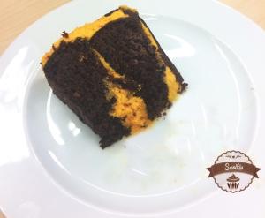 Kürbis-Schoko-Torte4